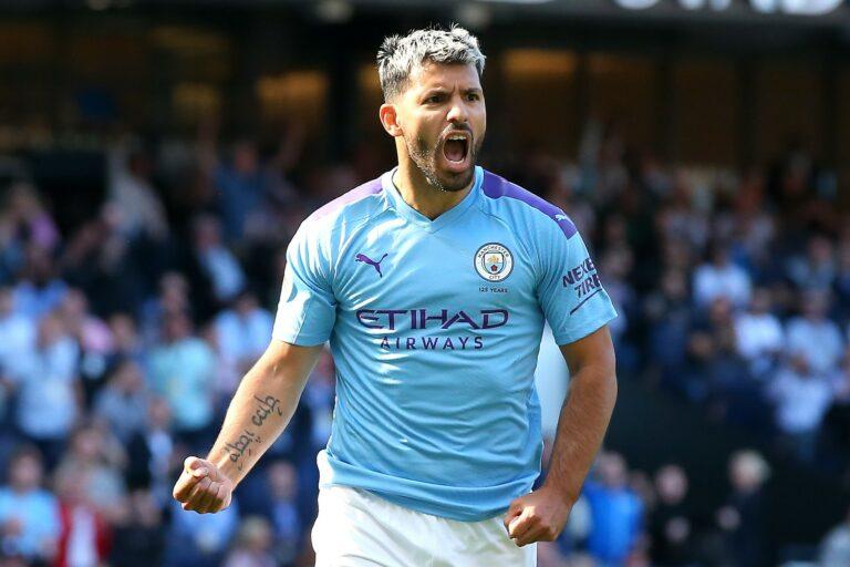 3 Pencetak Gol Terbanyak Manchester City Sepanjang Masa 1