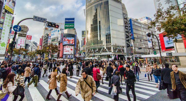 Melihat Sejenak Prinsip Budaya Jepang 1