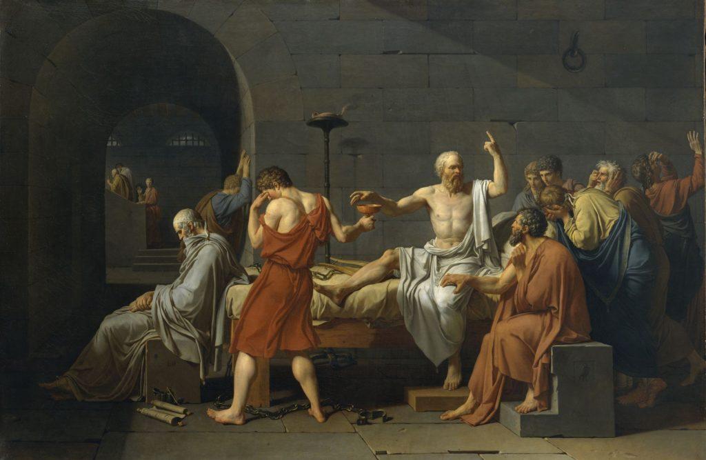 Mengkaji Socrates, Pengetahuan untuk Kebajikan 4
