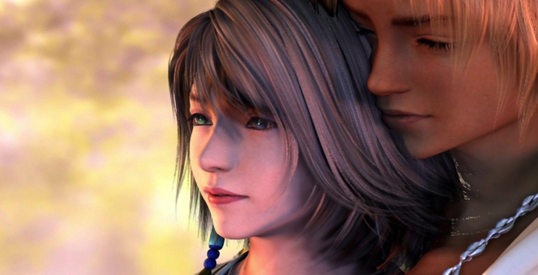 6 Momen Tersedih dalam Game RPG Final Fantasy yang Bisa Menumpahkan Air Mata 10