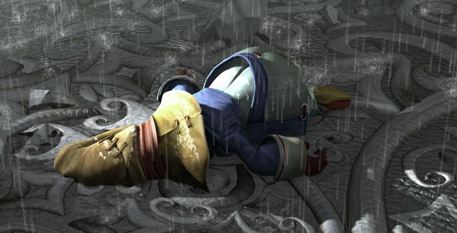 6 Momen Tersedih Dalam RPG Final Fantasy yang Bisa Menumpahkan Air Mata 11