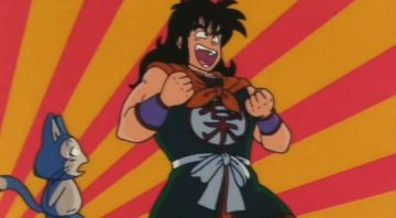 Cuma Jadi Beban, 5 Karakter Anime Paling Tidak Berguna 23