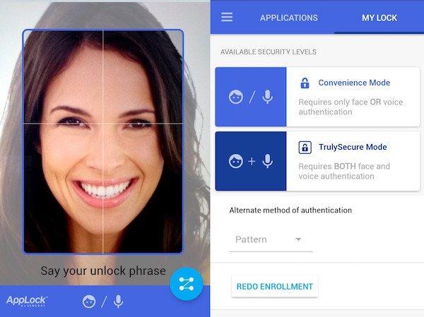 7 Aplikasi Pengenalan Wajah Terbaik untuk Android 6