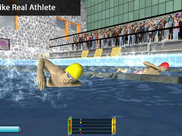4 Game Android Bertema Berenang yang Wajib Kamu Coba 11