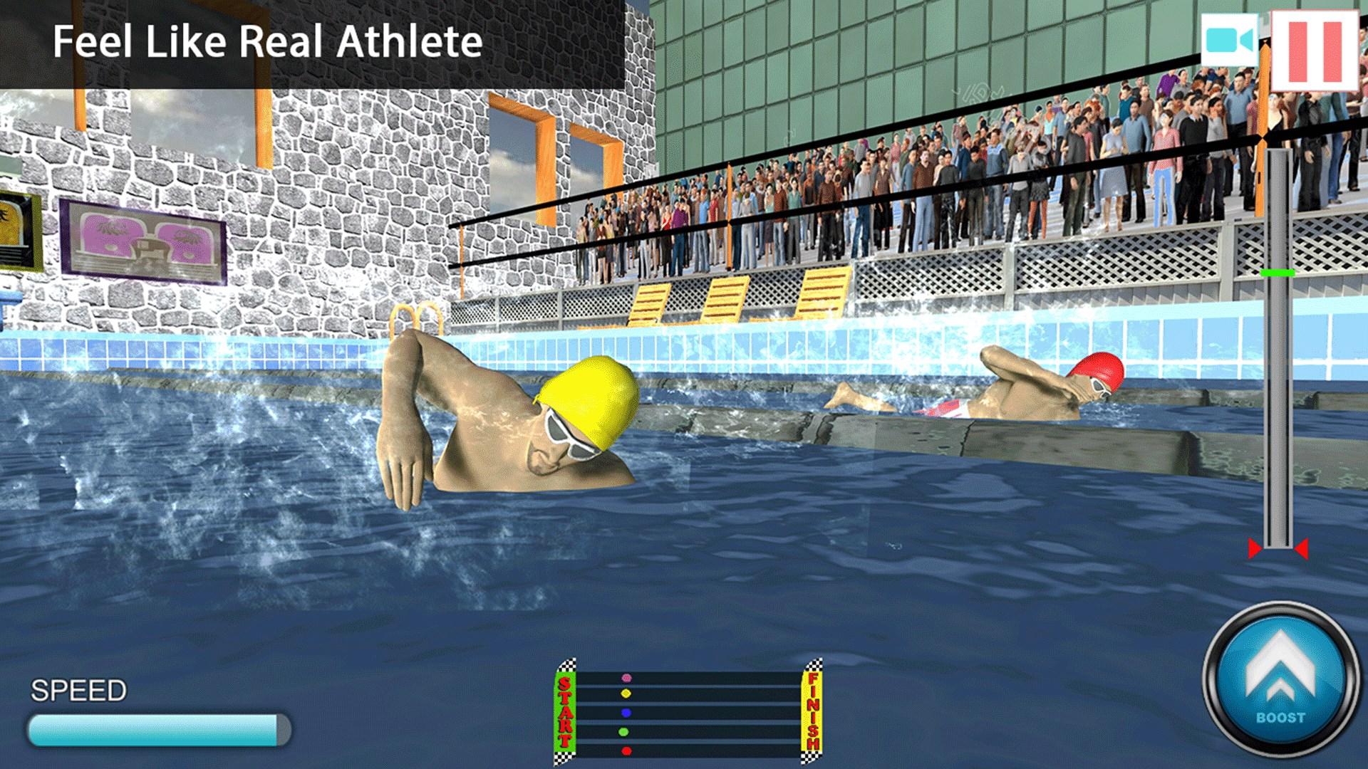 4 Game Android Bertema Berenang yang Wajib Kamu Coba 4