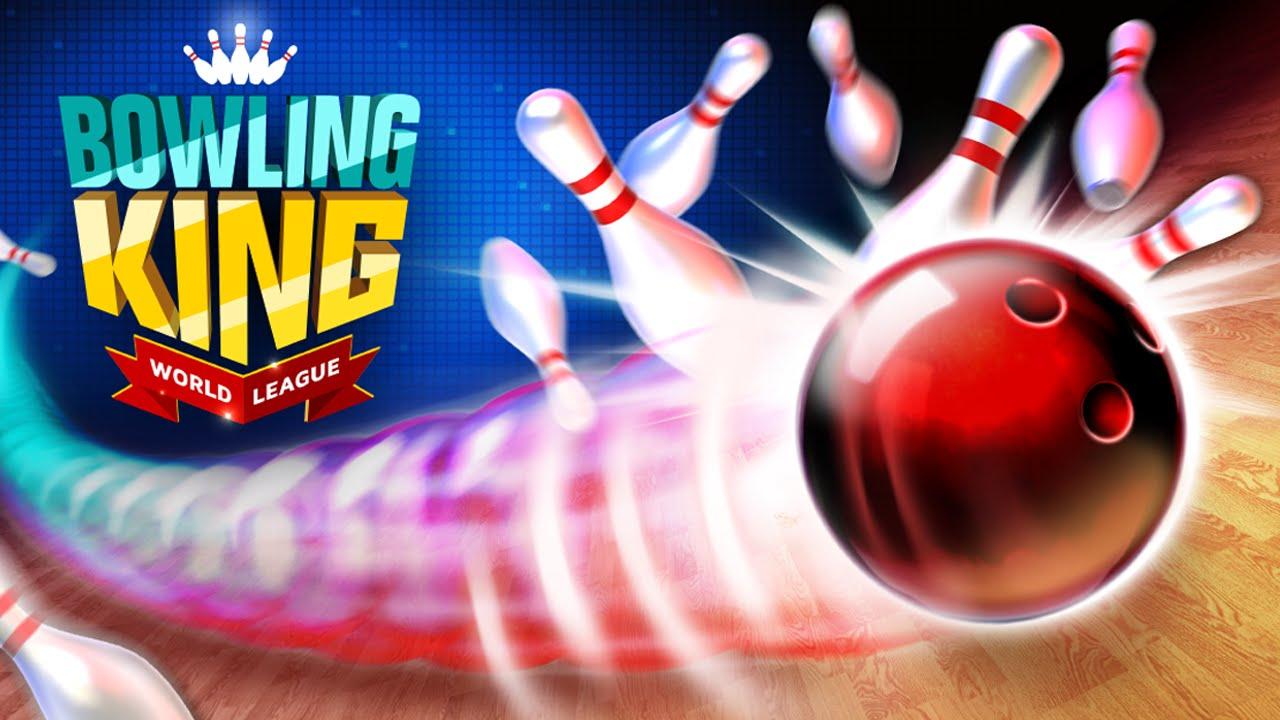 5 Game Android Bertema Bowling Terbaik yang Bikin Ketagihan 4