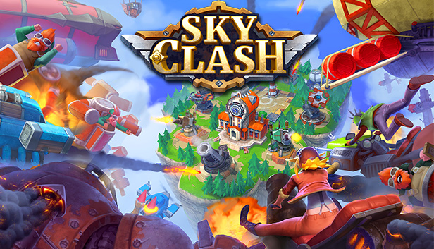 10 Game Android Gratis yang Mirip Clash of Clans 5
