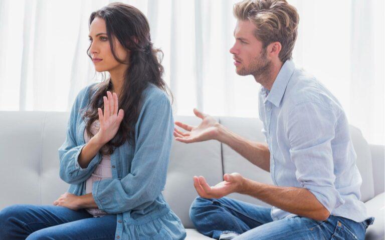 Dalam Sebuah Hubungan Tidak Boleh Saling Mendominasi 1