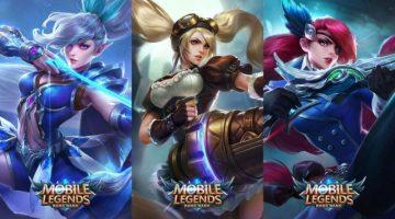 5 Hero Marksman Paling Overpower & Berbahaya Di Game Mobile Legends Di Tahun 2020 10