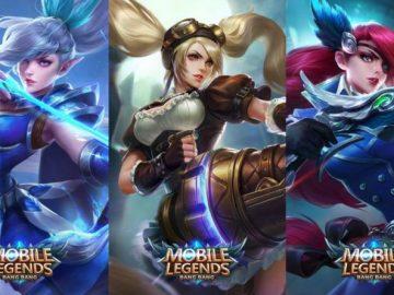 5 Hero Marksman Paling Overpower & Berbahaya Di Game Mobile Legends Di Tahun 2020 15