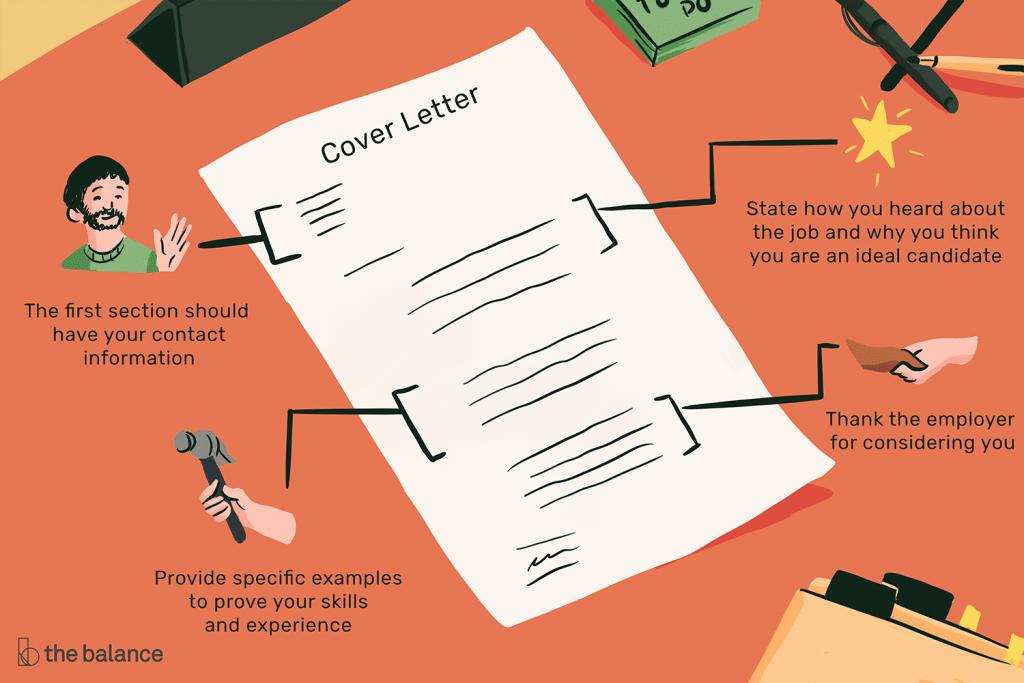 Tips Surat Lamaran Kerja Bahasa Inggris 1