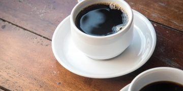 4 Manfaat yang Bisa Kamu Dapatkan Apabila Rutin Minum Kopi Pahit di Pagi Hari 11