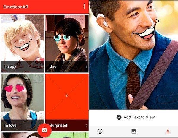 7 Aplikasi Pengenalan Wajah Terbaik untuk Android 7