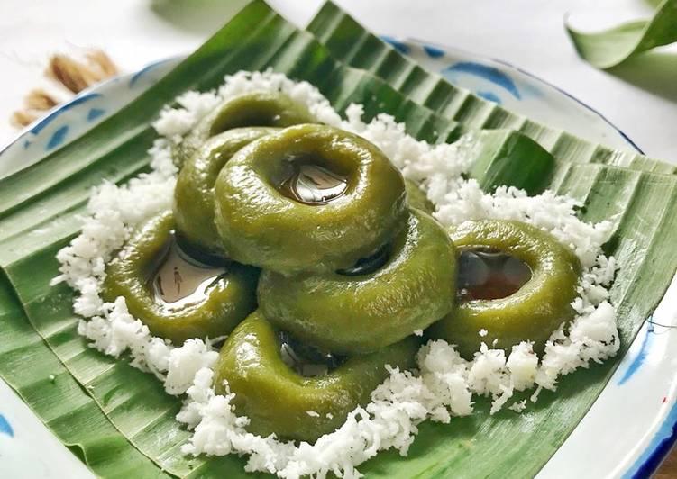 15 Makanan Khas Kalimantan Timur yang Enak & Unik 7