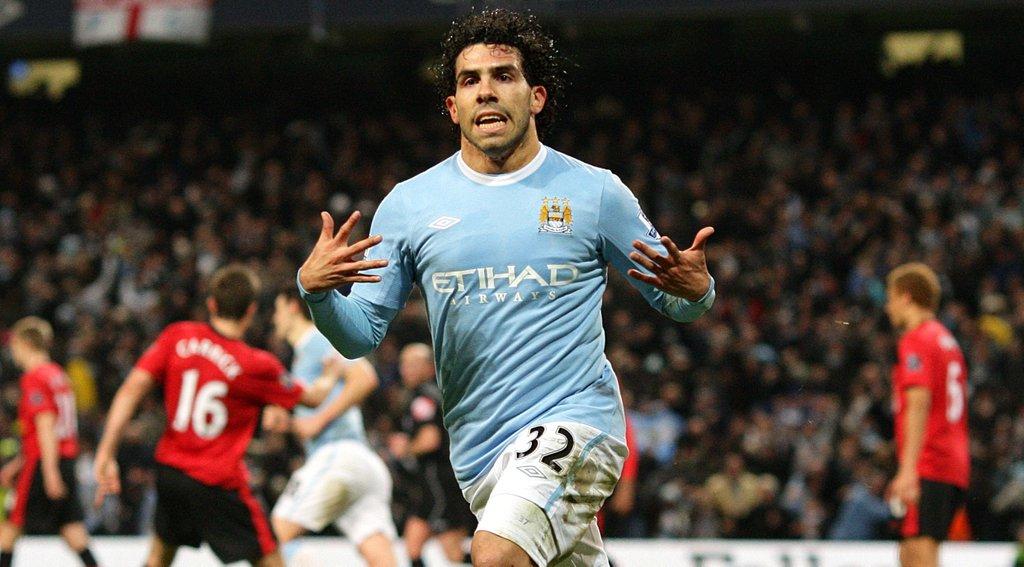 3 Pencetak Gol Terbanyak Manchester City Sepanjang Masa 5