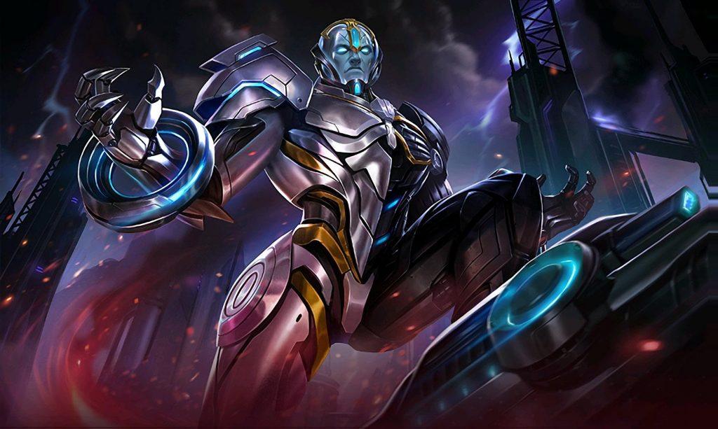 5 Skin Hero Termahal Di game Mobile Legends, Hanya Para Sultan yang Mampu Membelinya 3