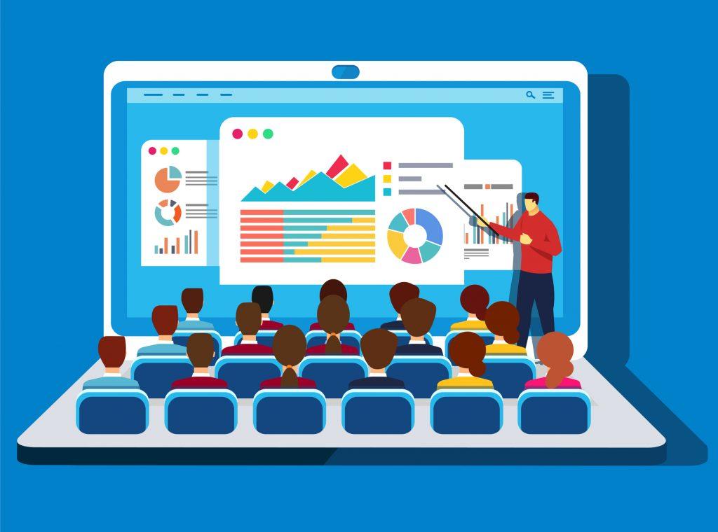 Proses Kuliah Online Widyatama 1