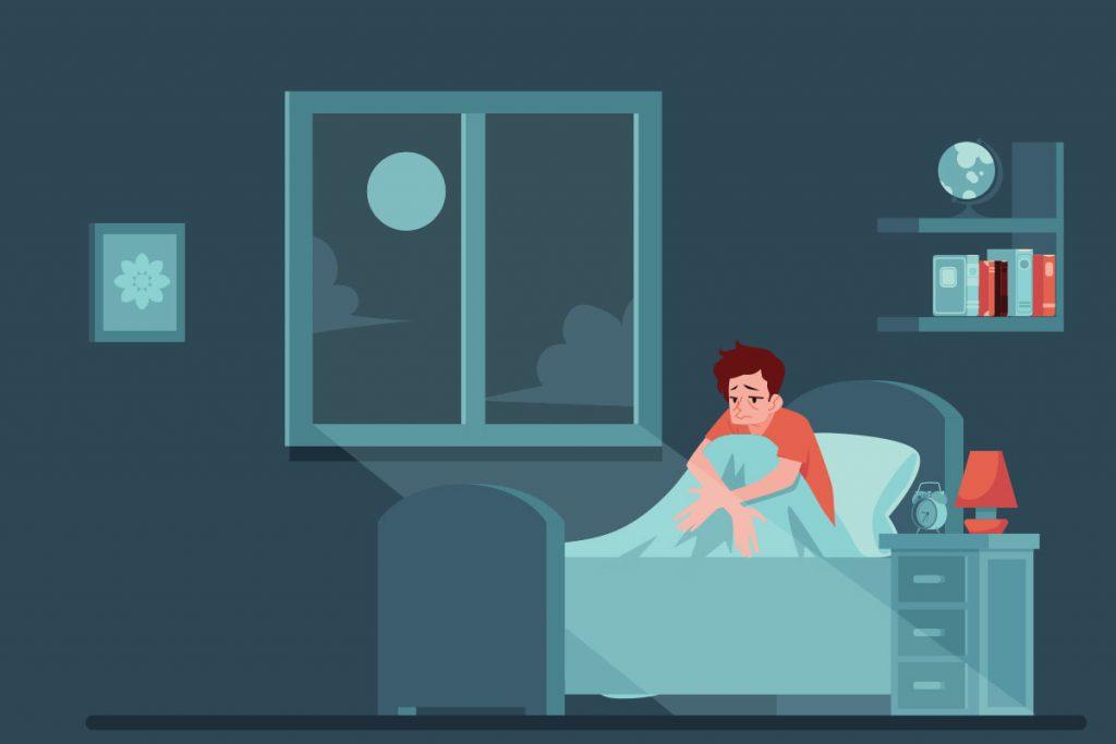 Sulit Tidur Pada Remaja 3