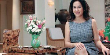 Kartika Sari Dewi Soekarno