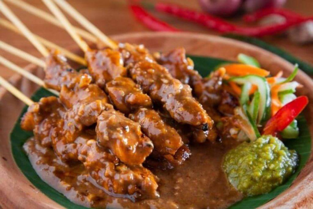15 Makanan Khas Kalimantan Timur yang Enak & Unik 5