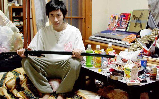 8 Hal Aneh Seputar Jepang Bagi Orang Asing 7