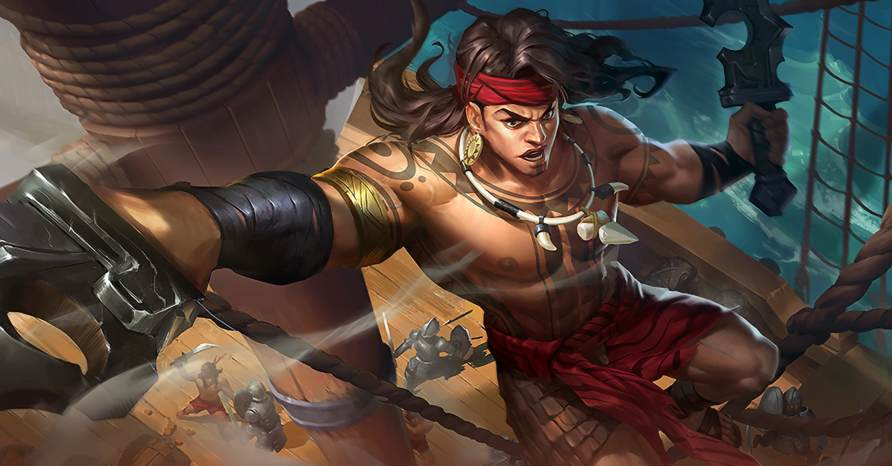 5 Hero Fighter yang Sulit Dikalahkan di Game Mobile Legends 7