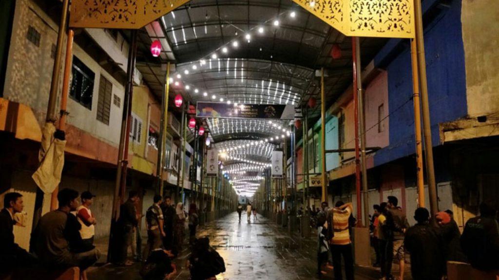 5 Wisata Kuliner di Kota Palembang yang Terkenal & Paling Nyaman yang Wajib Anda Coba 4