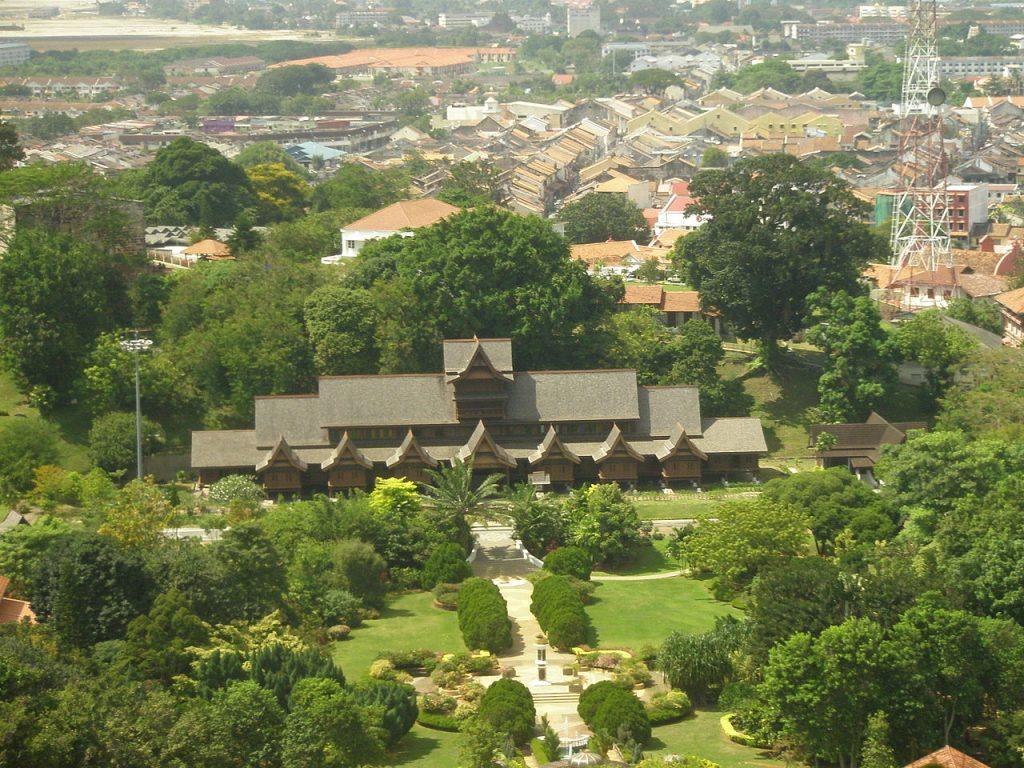 12 Kerajaan islam di Indonesia yang Paling Populer 10