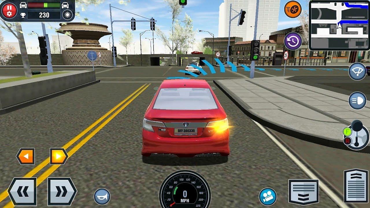 6 Game Mengemudi Terbaik Android Buat Kamu yang Suka Berkendara 5