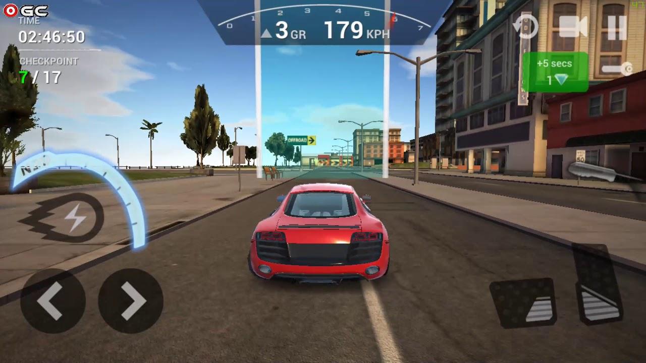 6 Game Mengemudi Terbaik Android Buat Kamu yang Suka Berkendara 4