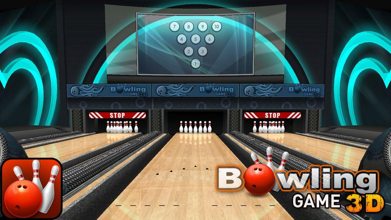 5 Game Android Bertema Bowling Terbaik yang Bikin Ketagihan 7