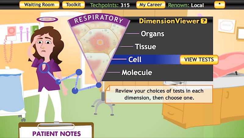 8 Game Bertema Biologi Terbaik untuk Tingkatkan Pengetahuanmu 8