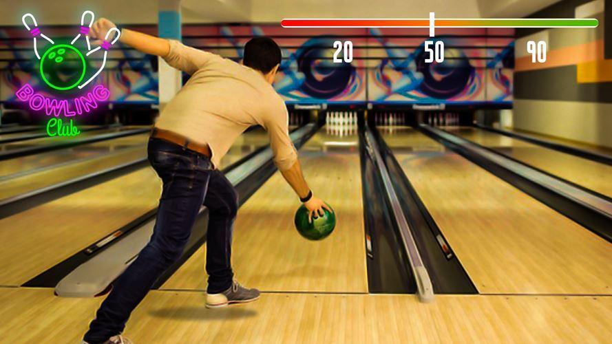 5 Game Android Bertema Bowling Terbaik yang Bikin Ketagihan 5