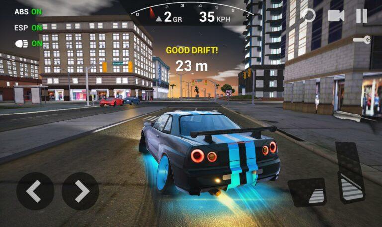 6 Game Mengemudi Terbaik Android Buat Kamu yang Suka Berkendara 1