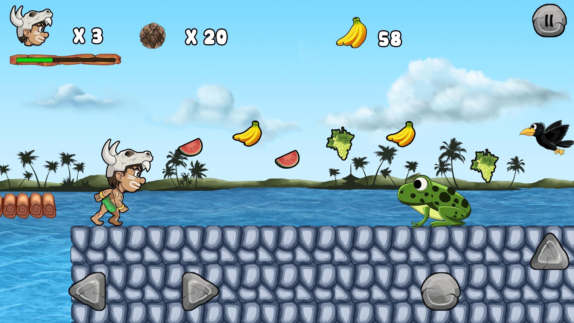 10 Game Android yang Mirip Super Mario 5