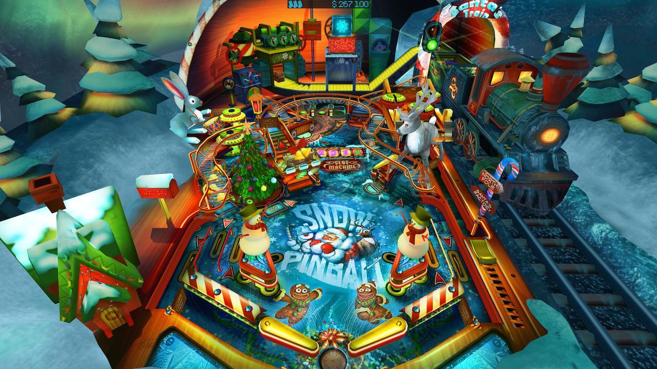 7 Game Pinball Terbaik untuk Android 7