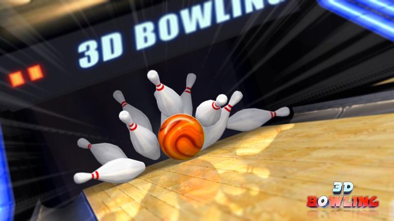 5 Game Android Bertema Bowling Terbaik yang Bikin Ketagihan 3