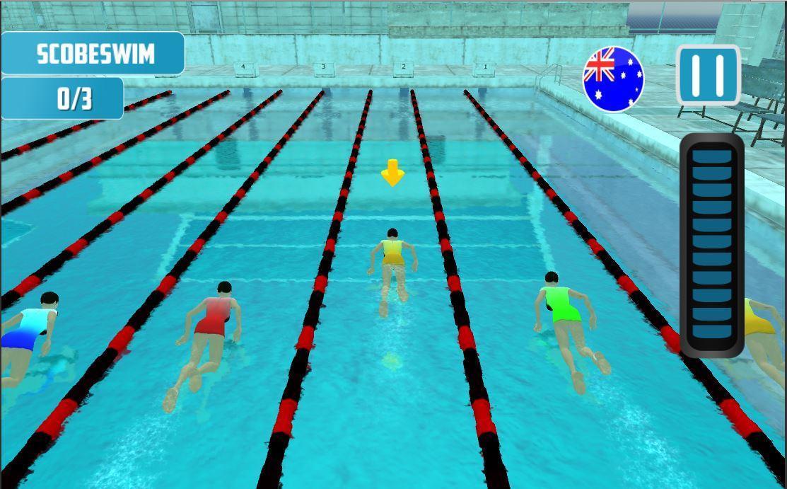 4 Game Android Bertema Berenang yang Wajib Kamu Coba 3