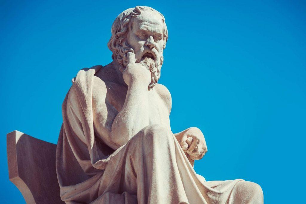 Mengkaji Socrates, Pengetahuan untuk Kebajikan 5