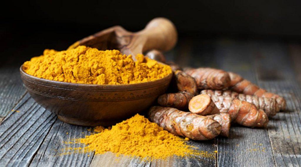 Manfaat tanaman herbal kunyit untuk kesehatan 3