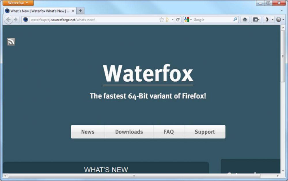 6 Browser Web Alternatif yang Gak Kalah dari Chrome 7