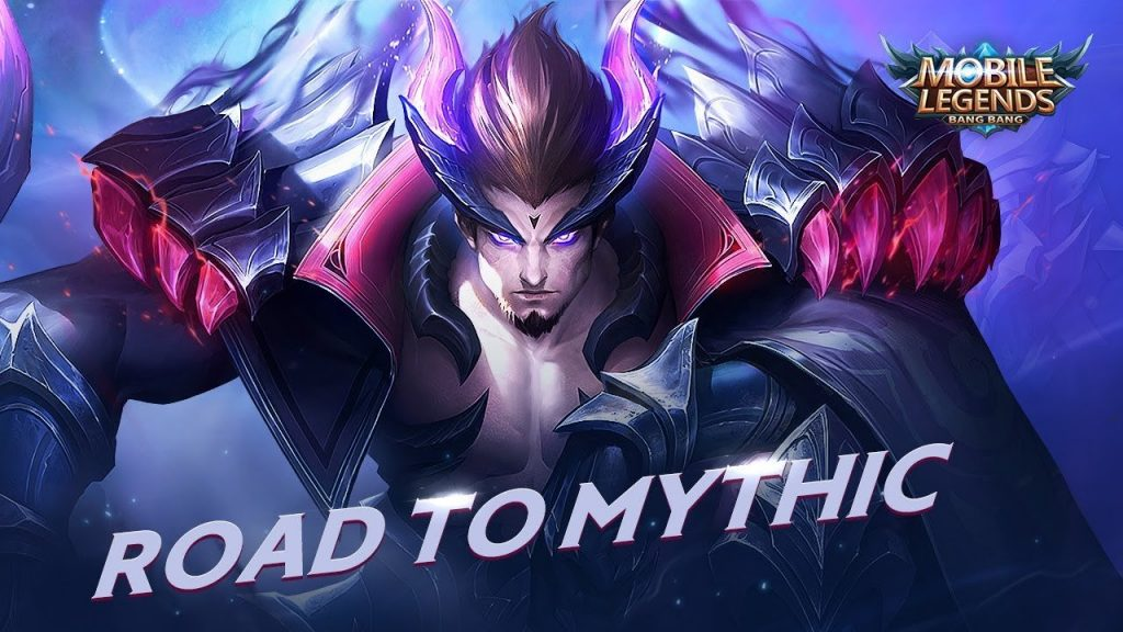 5 Hero Fighter yang Sulit Dikalahkan di Game Mobile Legends 9