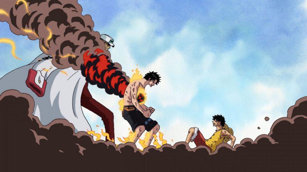 5 Momen One Piece Paling Sedih, Bikin Menangis! 7