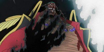 Selalu Dihujat, 5 Karakter One Piece Paling Dibenci 39