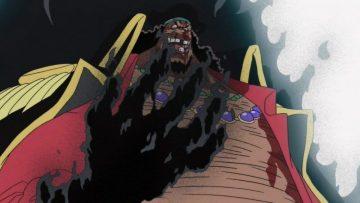 Selalu Dihujat, 5 Karakter One Piece Paling Dibenci 20