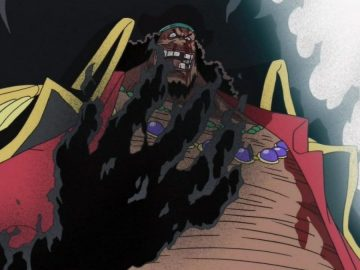 Selalu Dihujat, 5 Karakter One Piece Paling Dibenci 19