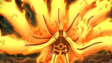 Spoiler Boruto Chapter 52 : Naruto Diprediksi Tak Mati Meski Gunakan Mode Kyubi Terbaru 30