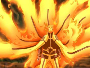 Spoiler Boruto Chapter 52 : Naruto Diprediksi Tak Mati Meski Gunakan Mode Kyubi Terbaru 14