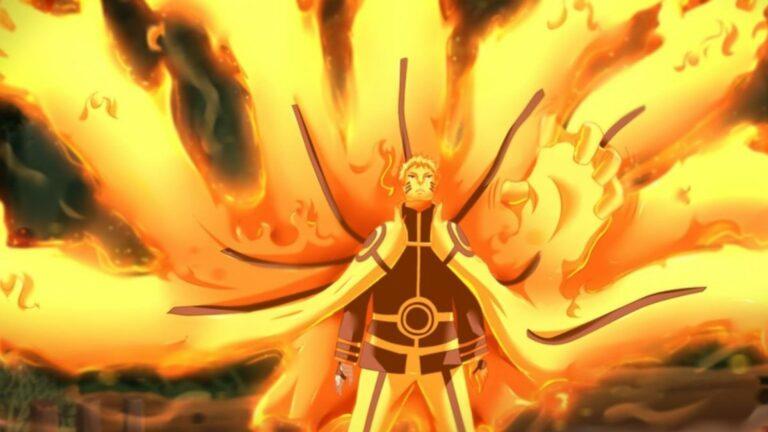 Spoiler Boruto Chapter 52 : Naruto Diprediksi Tak Mati Meski Gunakan Mode Kyubi Terbaru 1