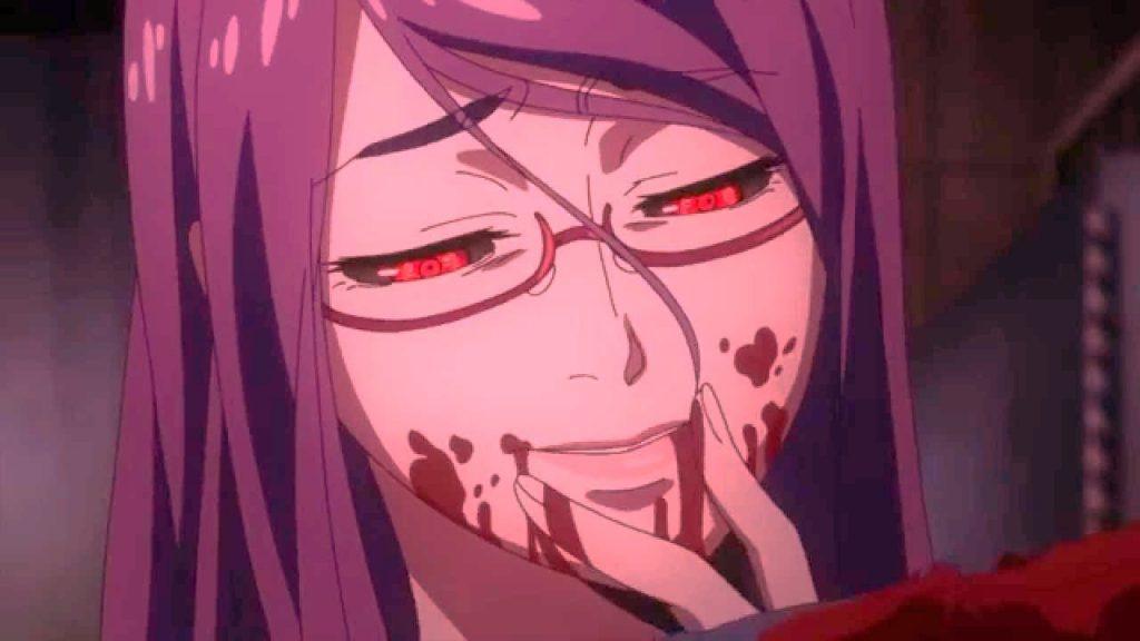 Anime Bukan Sekedar Tontonan Untuk anak-anak, Kok bisa? 4